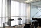 Rocky Hall Vertical blinds 5
