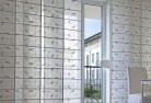 Rocky Hall Vertical blinds 6